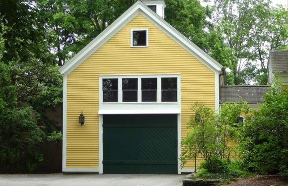 The Ultimate Pros and Cons List on Using A Garage For Rent