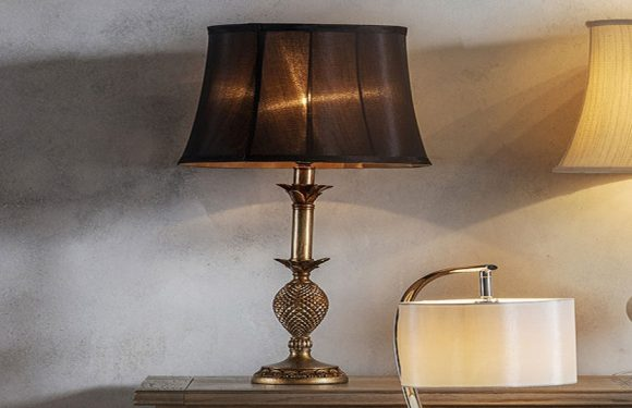 Classic lamps, how to integrate them into current spaces