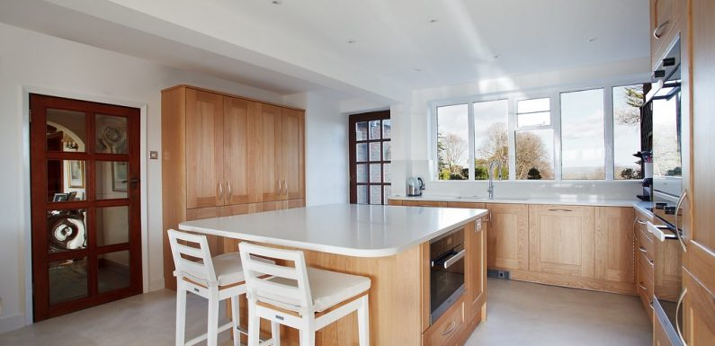 How much can the right kitchen add to your property's value?