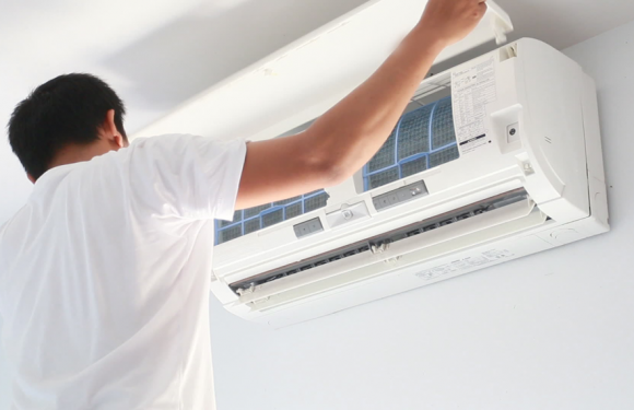 Here is when you require air conditioning repair Quakertown, PA!