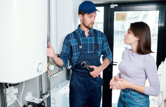8 Reasons Why You Should Hire a Professional Plumbing Service in Marin, CA
