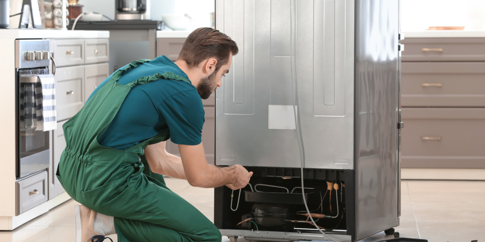Refrigerator Repairs, Freezer Repairs And Other Appliance Repairs Services