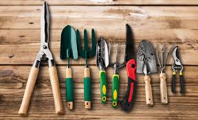 The Top Garden Tools to Have
