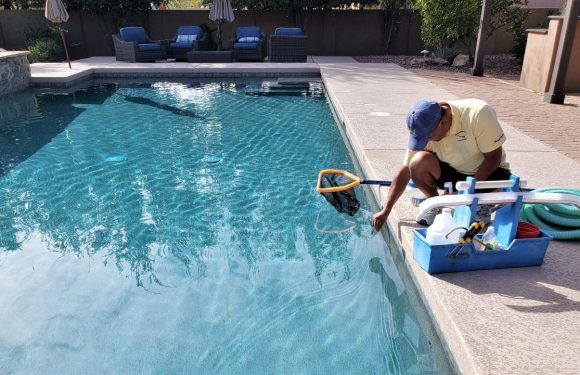 Top Reasons to Use Pool Chemicals