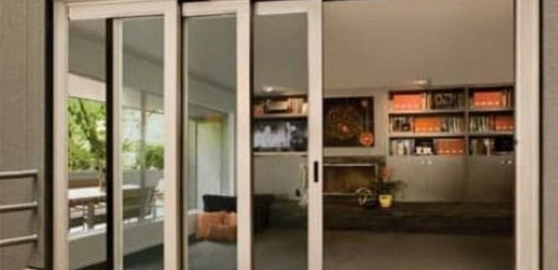 Types of fire rated sliding door and their uses