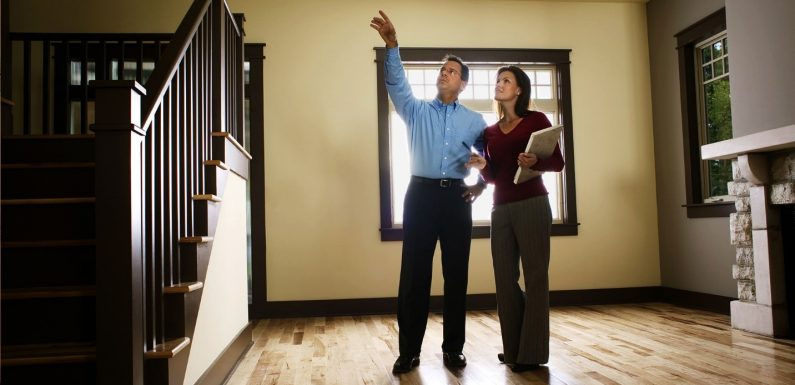 Why You Need Building Inspection when Buying a Property