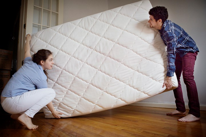 how often should a mattress be replaced
