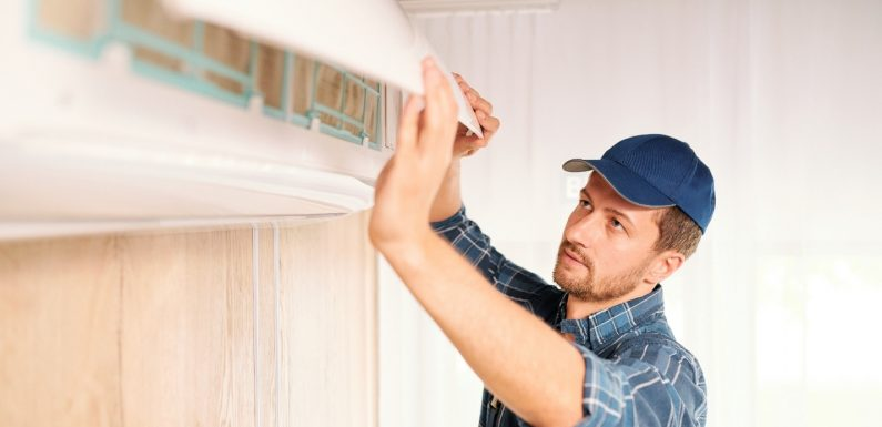 Finding The Best Air Conditioning Services In Culpeper, Virginia