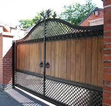 How an Electric Gate Can Help You to Make Your House More Attractive