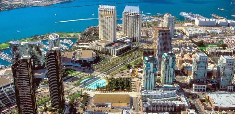 The Influence of San Diego Construction Companies In The Community