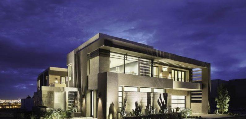 7 Luxurious Design Ideas for a Custom Home