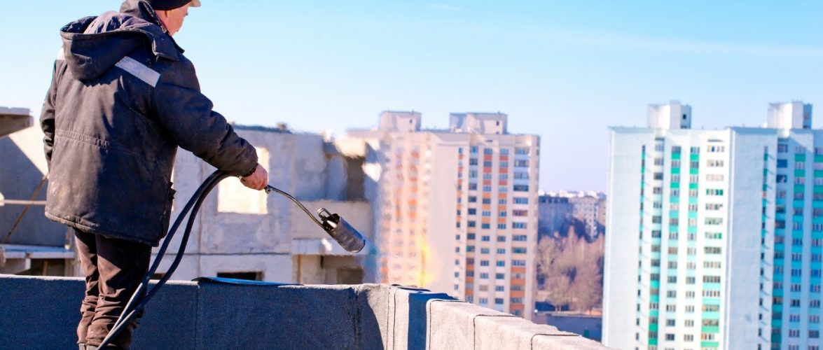 Types of Flat Roofs for Commercial Roofing