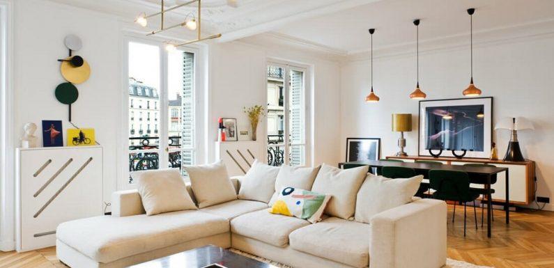 7 Cozy Décor Ideas for Apartment Units