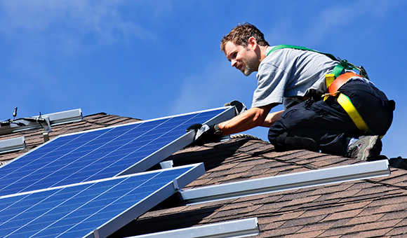 Factors to Consider Before Installing Solar Panel