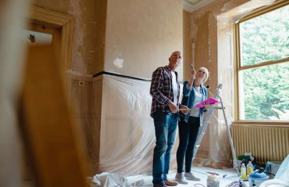 Tips to Make Your House as Low-Maintenance as Possible